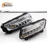 LED Daytime Running Lights for 2011-2013 VW Polo