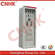 GZDW DC power supply electrical panel Capacitor Bank cabinet compensating switchgear