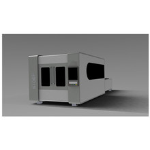 4025 2000w high speed enclosed type fiber <strong>laser</strong> cutting machine