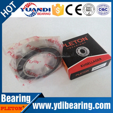 Low price unique deep groove ball bearing 638 2RS
