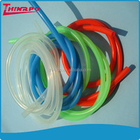 excellent performance dipped resistance natural rubber tube