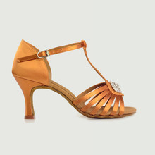 New Design women's modern tango perfect shoe for ladies latin salsa dance