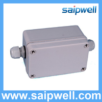 Underground Electrical Junction Boxes