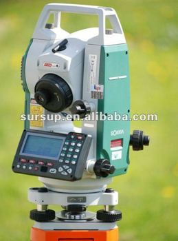 Sokkia set 650RX Total Station