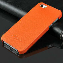 lifting rope leather phone covers and casesfor iphone5s
