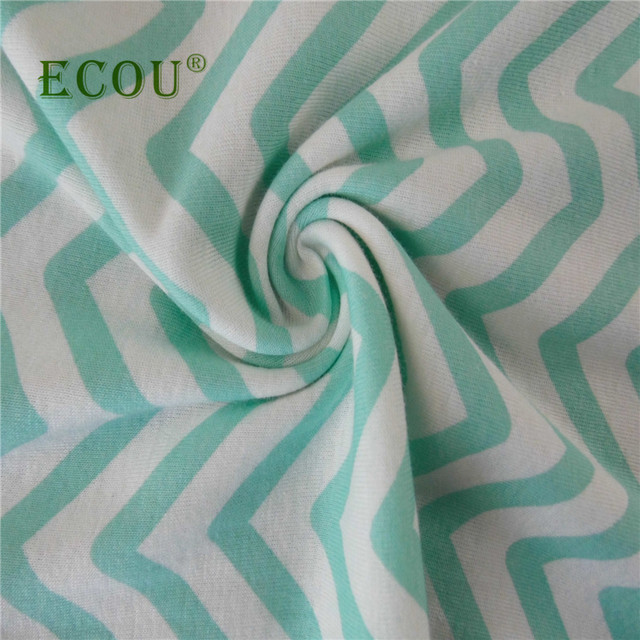 100% cotton fabric used for bedding set