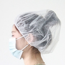 Superior Quality non woven doctor cap surgical pattern disposable With Different Size