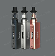 Kanger Subox Mini C 50w 3ml protank 5 atomizer subox minic from Kangertech