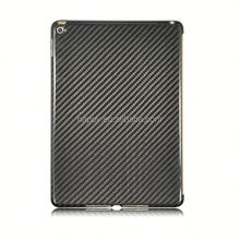 Alibaba hot products genuine luxury carbon fiber tablet for ipad 6 16gb case