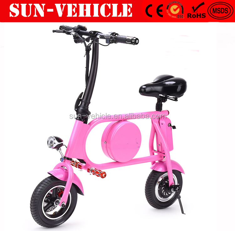 wholesale lithium battery mini bikes electric motor power