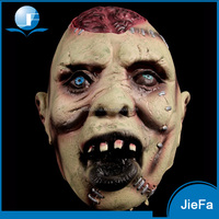 New Arrived Scary Party Iterm Halloween Costume Orc Mask