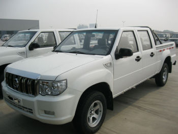 KAMA TOYOTA engine pick up truck
