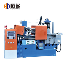 Brass Metal Die Casting Process Machine Supplier