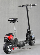 gas fold mini gas scooter