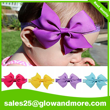 Wholesale Hot Selling Headbands For Baby Girls
