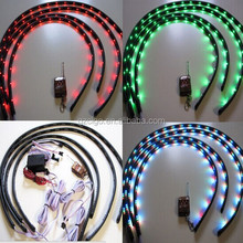 Auto LED decoration interior Light car atmosphere lamp