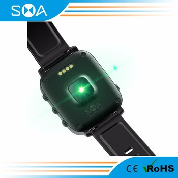 SMA High Quality Bluetooth Smart Watch with Heart Rate Monitor Alibaba in Russian SMA-Q2
