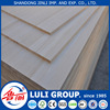 1220mm*2440mm LULIGROUP AA grade chile pine finger jointed board for controduction
