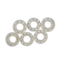 High quality low noise full ceramic r188 bearing