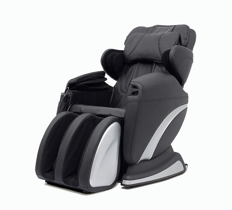 Electric Full Body Massage Chair K7 With Vibrating Recliner