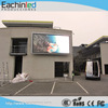 P6 outdoor moving full color led display board/ led video wall/ Led sign