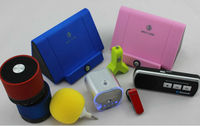 electronic gift for girls bluetooth speaker 2013 New Products Bluetooth Speaker Electronics Gadgets Gift for Christmas