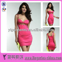 Fashion Pink Dress,Fashion Dresses In Manila Philippines