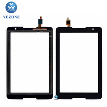 Replacement Touch Screen Panel For Lenovo A8-50 A5500 with Digitizer Assembly Replacement