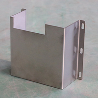 OEM Bending And Punching Sheet Metal Fabrication