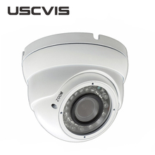 USC secure eye near infrared indoor security dome cctv camera specifications