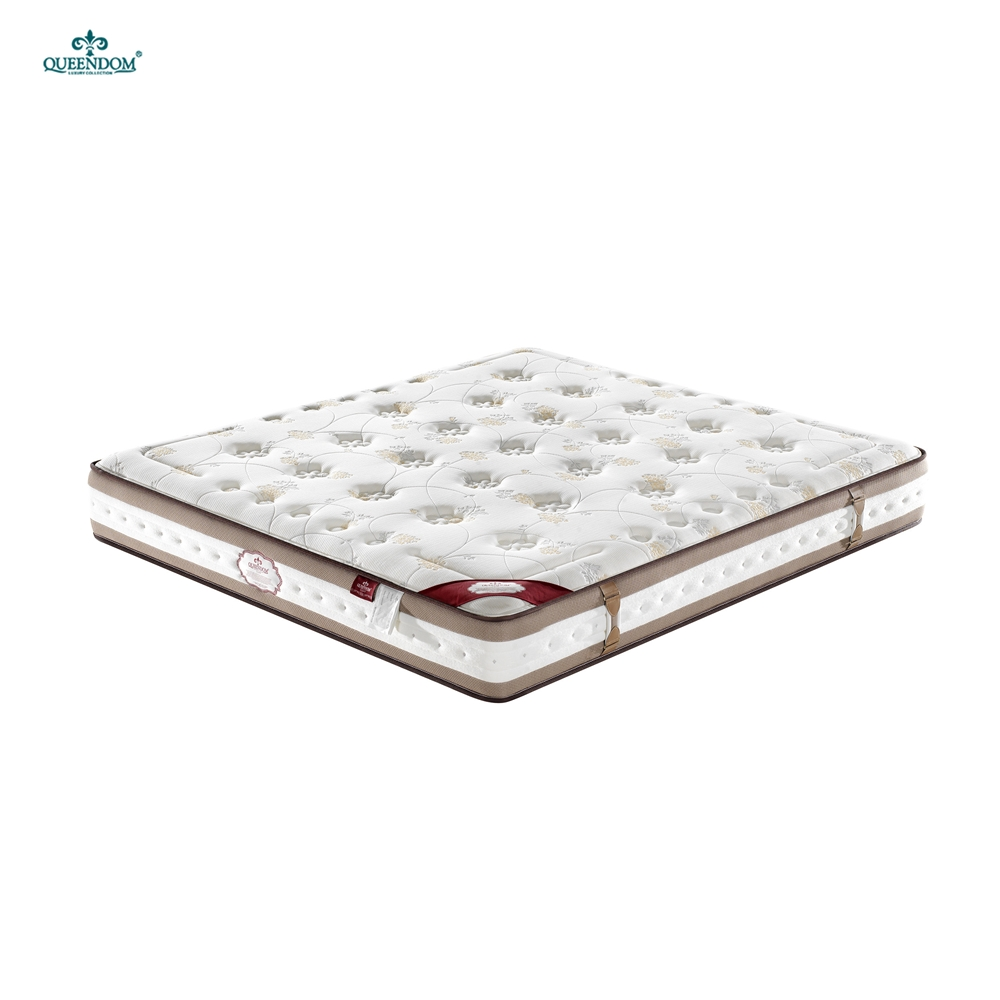 New design memory foam mattresses quilted protector twin size bed waterproof mattress cover - Jozy Mattress | Jozy.net