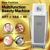 4 In 1 Opt Shr E Light Ipl+Rf+Yag Nd Yag Laser Permanent Hair Removal Beauty Machine