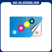 New product contactless programmable rfid smart card