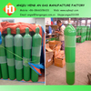 high purity 99.999% Argon Gas in 50L Gas Cylinders