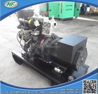 HF POWER BL24 24kw buy marine generator diesel