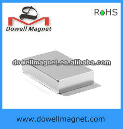 super strong n52 neodymium block magnet