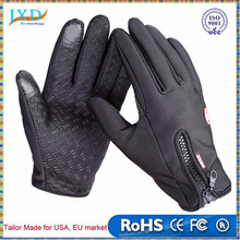 Sport windstopper waterproof ski gloves-30 warm riding glove Motorcycle gloves