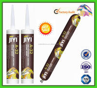 JIYI fast curing construction high quality silicone sealant for tempered Hollow Glass