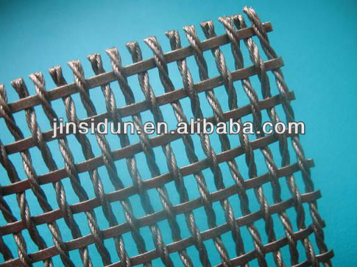 high metal architectural Decorative Mesh