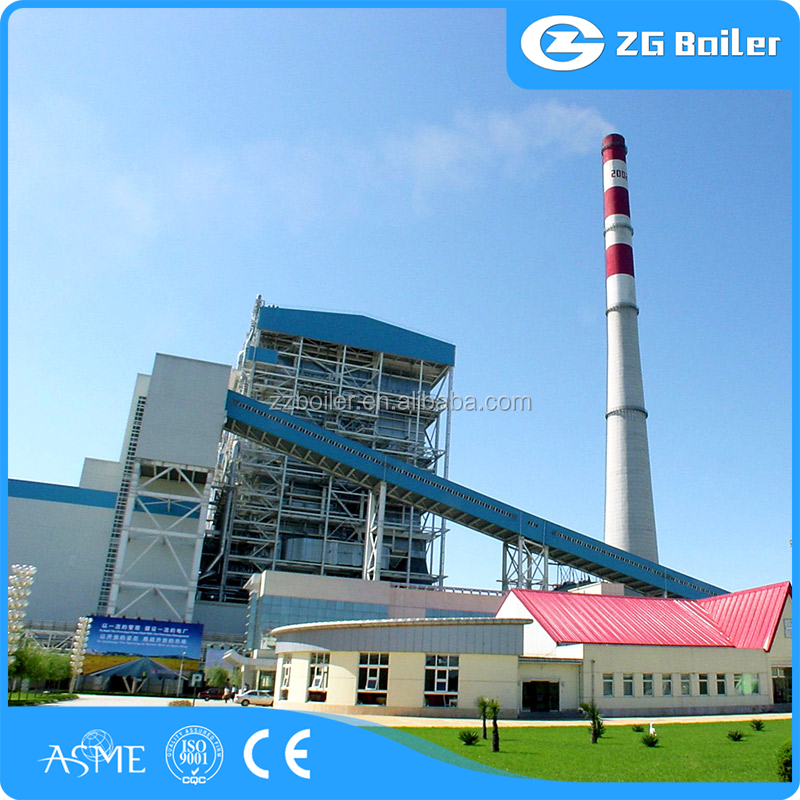 High Strength industrial power plant coal fired boiler for hot sale