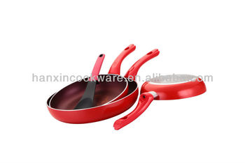hot sale aluminum non-stick fry pan
