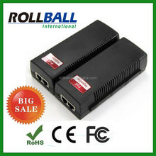 Serving china poe injector 12v input