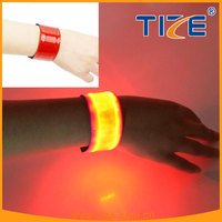 2016 hottest festival gifts pvc wristbands customized TZ-W200 pvc wristband for kids