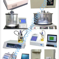 TOP High Quality Petroleum Laboratory Equipment