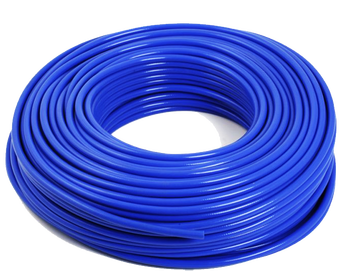 thin silicone rubber tube, flexible heat resistant vacuum hose