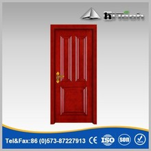 Flush Inner Room PVC Door