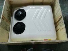 2.5KW Roof top mounted air conditioner for tractor 12v