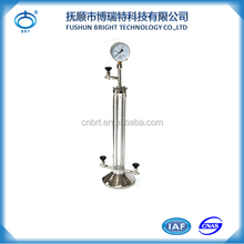 Model-BYM Densimeter Hydrometer Cylinders ASTM D1657 Test Density and Viscometer Of Light Hydrocarbons By Pressure Hydrometer