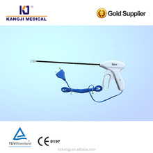 High Quality Stainless Steel Surgery Instruments Laparoscopic bipolar with cutting