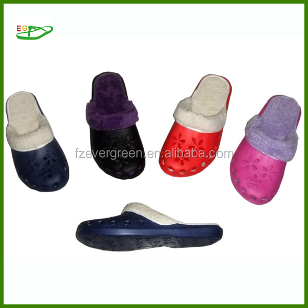 2015 New Fiorella Winter clogs for Women cheap cost and best service